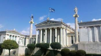 Best of Athens and Santorini Tour