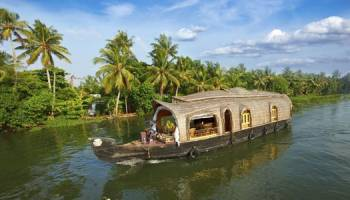 Kerala Through The Lens Tour