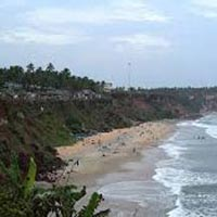 Beach And Wildlife Tour For Kerala