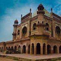 Mughal Raj Tour or North India