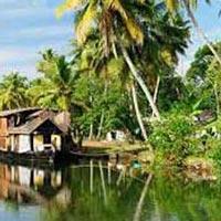 Kerala God's Own Country Tour