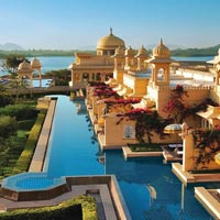 Exclusive Rajasthan With Taj Tour