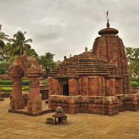 Spectacular Odisha Package