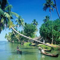 Exotic Kerala Tour - Madurai - Munnar - Thekkady - Alleppey - Kochi