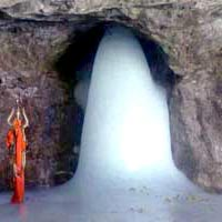Amarnath Ji Yatra Package - Via Sonmarg