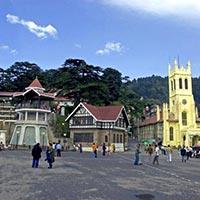 Shimla - Manali Tour for Students