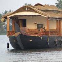 Kerala Houseboat Honeymoon Tour