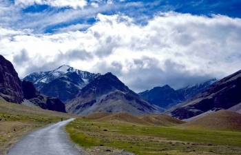 Ladakh Odyssey Tour Package