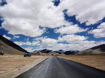 Ladakh Intensive Tour
