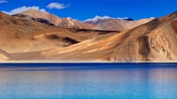 Kashmir & Ladakh Tour