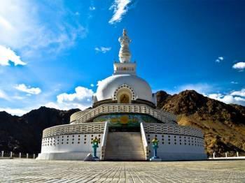 Ladakh Buddhist Tour Package