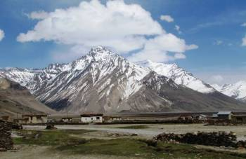 Ladakh & Zanskar Jeep Safari Tour