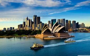 Australian Delight Tour
