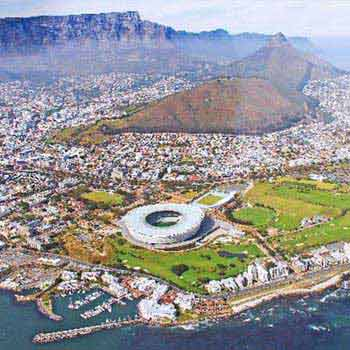 Incredible South African Highlights Tour