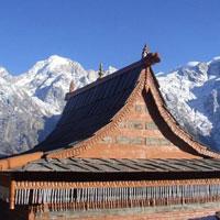 Himachal Enchanting Tour