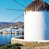 Mykonos Vacation Package