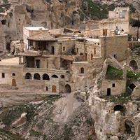 Cappadocia Kusadasi Ephesus Istanbul Tour