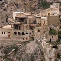 Incredible Cappadocia -  Fantastic Ephesus Tour