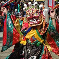 Eastern Himalayas Tour