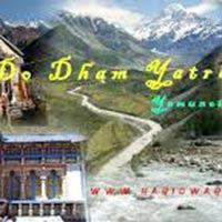 Do Dham Yatra From Delhi By Car