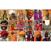 Colorful Rajasthan Tour 01