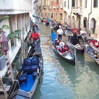 Classical Italy: Semi Private Package Tour