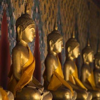 Classic Tour Around Thailand