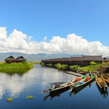 Yangon, Bago, Kyaikhtiyoe, Pyay, Bagan, Inle Lake, And Mandalay Tour