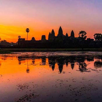 Explore Cambodia Extensively Tour