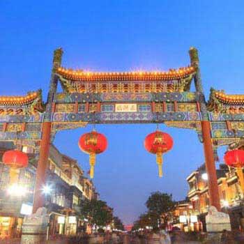 Beijing, Xian, Chengdu, Guilin, And Shanghai Tour