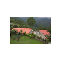 2 Nights V Resorts Kyari-corbett & 1 Night V Resorts Almora