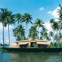 Kerala With Varkala Tour