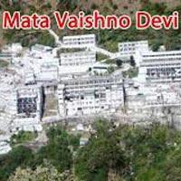 Kashmir Vaishnodevi Tour Package