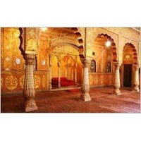 Glimpses of Rajasthan tour