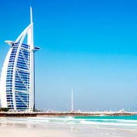 Dubai Fully Loaded Package
