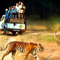 Grand India with Nepal Tour
