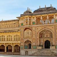 Romantic Rajasthan, Taj Mahal, Exotic Temples and Indian Tiger Tour