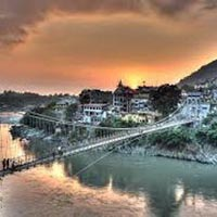 Shivpuri Rafting Tour