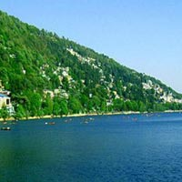 Gurgaon - Nanital Taxi Tour