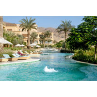 5* Wellness Holiday Dead Sea Tour