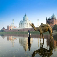 Agra - Haridwar Tour Package