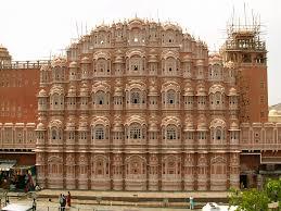 Palace On Wheels Tour