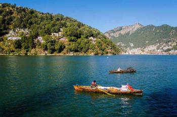 Nanital Tour Package