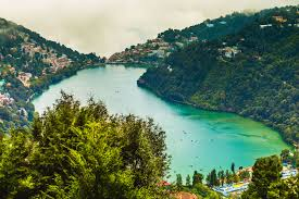 Nanital Tour Package 07 Days