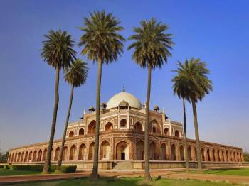 Discover India Tours