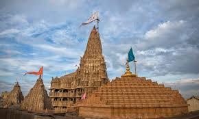 Temple Tour India