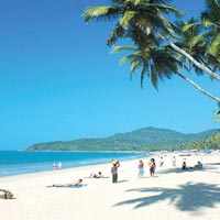Whispering Palms, North Goa Package