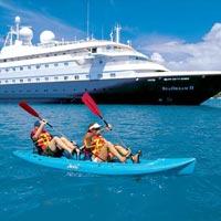 Lakshdweep Cruise Package 1
