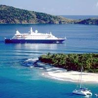 Lakshdweep Cruise Package 2