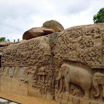 Pondicherry with Mahabalipuram Trip Tour